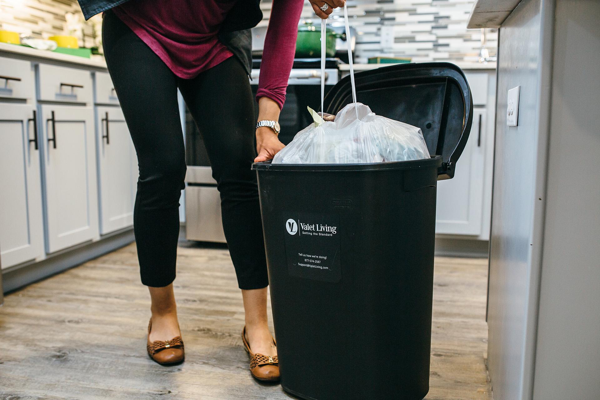 Sivas Çöp Toplama Firması