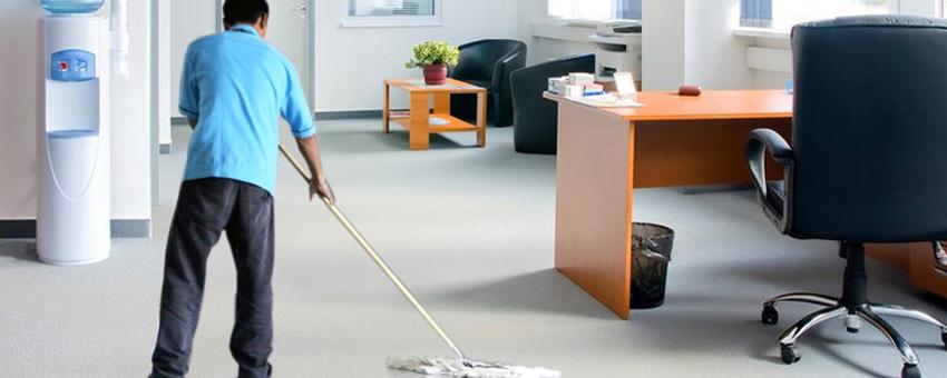 Sivas Büro Temizliği Firmaları